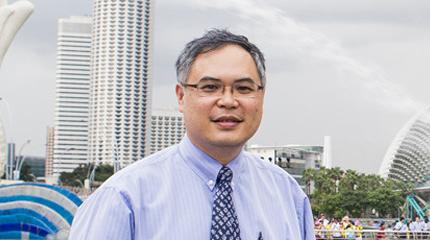 Singapore mentoring